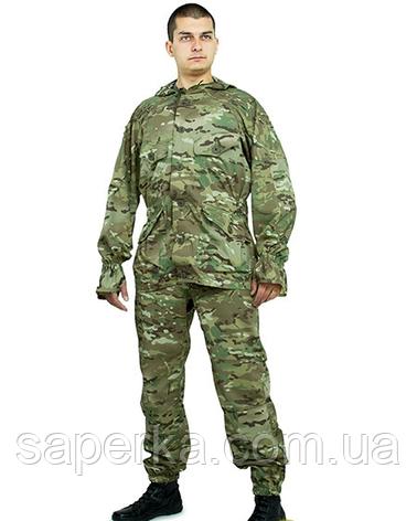 Костюм маскировочный Сумрак М-1 Барс, Мультикам, фото 2