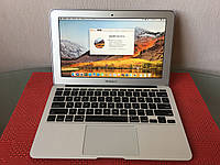 MacBook Air 11,6'' Mid 2011 60 SSD Магазин/Гарантия, фото 1