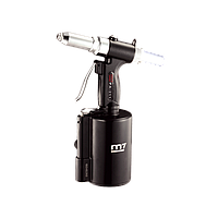 Заклёпочник пневматический Mighty Seven PA-211 2,4-6,4 мм