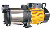 Насос центробежный многоступенчатый Optima MH-N 1300INOX 1,3 кВт нерж. колеса