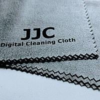 Микрофибра jjc для фототехники и очков