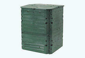 Садовый компостер GRAF Garantia Thermo King 400