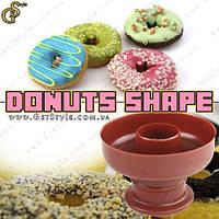 """Форма-выемка для изготовления пончиков - """"Donuts Shape"""" - 2 шт."""