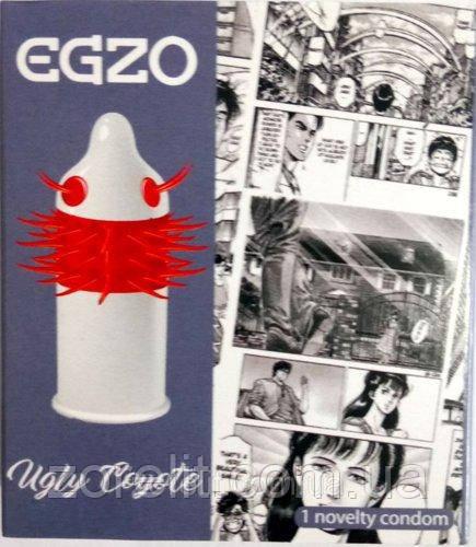 Презервативи EGZO Coyote Ugly
