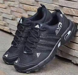 Adidas AX2 Black Черные мужские