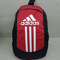 Спортивный рюкзак Adidas (Адидас), красный
