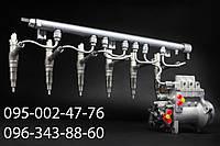 Продажа, ремонт и обслуживание топливной аппаратуры