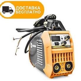 Сварочный инвертор Hugong Power Stick 200K