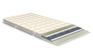 Матрас трансформер USLEEP Transform Standart Plus (без поролона) 70х190 см