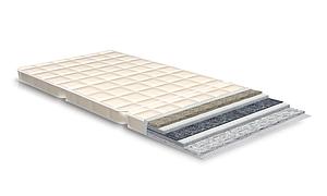 Матрас трансформер USLEEP Transform Comfort 5+1 (без поролона) 70х190 см