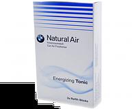 Картридж для освежителя воздуха (3 шт) BMW Energizing Tonic