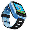 Smart часы детские с GPS Q528, фото 4