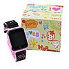 Smart часы детские с GPS Q528, фото 5