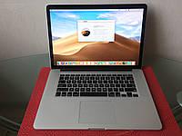 MacBook Pro Retina А1398 Early 2013 16 Gb +SSD 256 117 циклов Магазин/Гарантия, фото 1