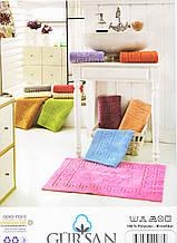 Ванний килимок для готелів і готелів (малиновий)