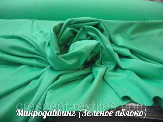 Микродайвинг (Зеленый), фото 2