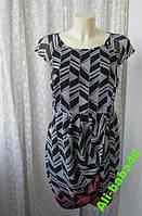Платье женское легкое летнее бренд George р.48