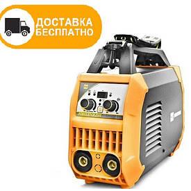 Сварочный инвертор Hugong Power Stick 200E