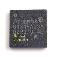 Микросхема AR8161-AL3A, Qualcomm Atheros