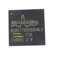 Микросхема bcm57785xb0kmlg, Broadcom