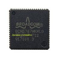 Микросхема bcm5787mkmlg, Broadcom