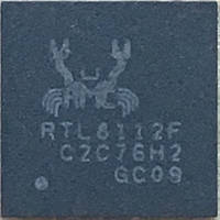 Мікросхема rtl8112f, Realtek
