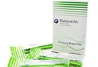 Картридж для освежителя воздуха (3 шт) BMW Purifying Green Tea
