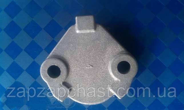 Заглушка штатного бензонасоса при установці электробензонасоса алюмінієва на ваз 2101-07 2108 - 2109 заз 1102