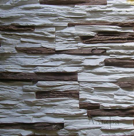 Декоративный камень Сланец 03, фото 2