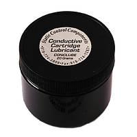 Смазка SCC для контактов магнитного вала 20г (CONCLUBE)