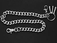 Цепь для джинс со стандартым плетением (ch-010)
