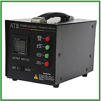 Автоматический переключатель напряжения Hyundai ATS 10-380 (DHY7500, DHY12000)