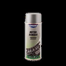 Очиститель двигателя PRESTO 400 мл (217678)