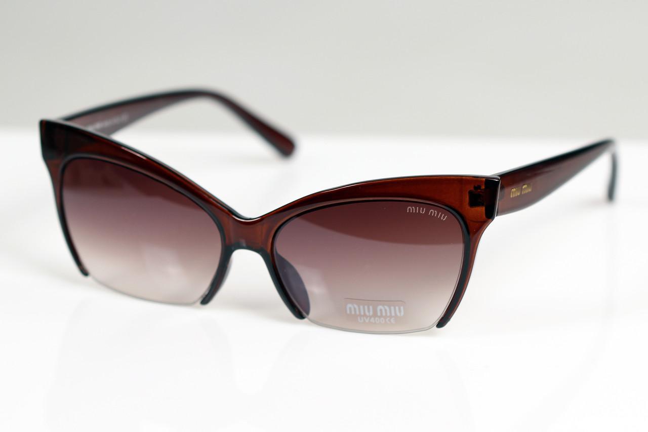 Солнцезащитные очки 10374