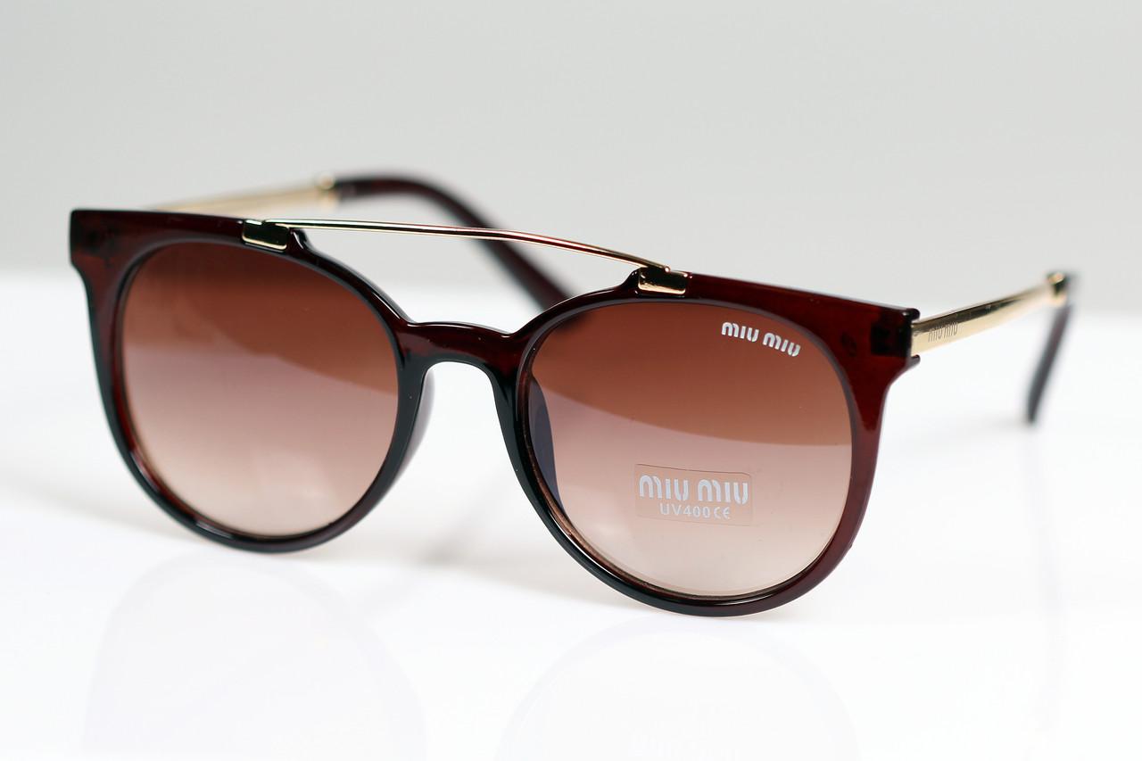 Солнцезащитные очки 10376