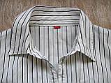 Женская блузка рубашка Бренд s.Oliver Размер 44 Б/У , фото 2