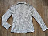 Женская блузка рубашка Бренд s.Oliver Размер 44 Б/У , фото 7