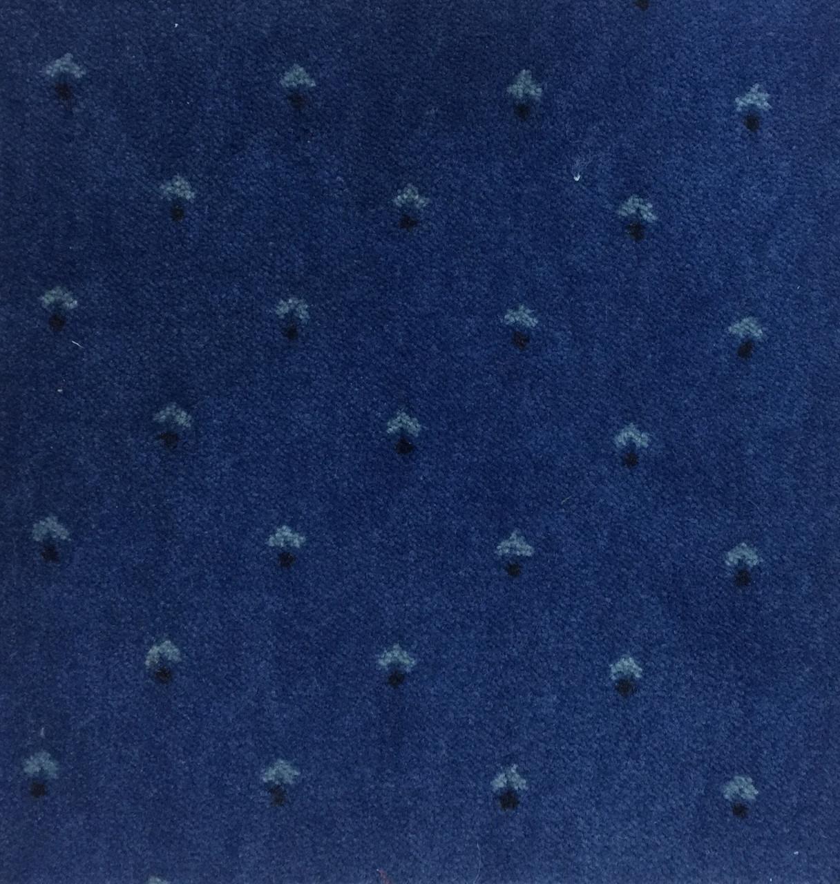 Ковролин - AW Pullman Синий