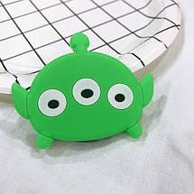 Попсокет PopSocket 3D ZucZug держатель для телефона (Серия мультяшных героев), фото 2