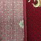 Ковролин Balta Wellington Бордовый, фото 2