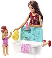 Кукла Барби Оригинал Скиппер Няня (FXH05)
