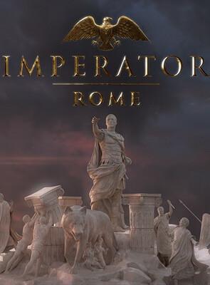 Imperator: Rome (PC) Електронний ключ