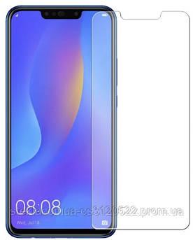 Защитное стекло 2.5D HUAWEI P Smart Plus