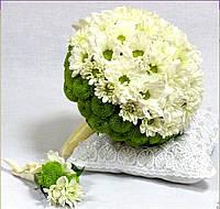 Свадебный букет 166