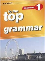 Top Grammar 1 Beginner SB