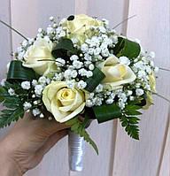 Свадебный букет 132