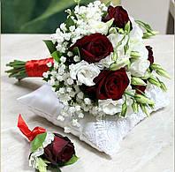 Свадебный букет 315