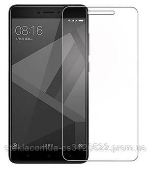 Защитное стекло 2.5D Xiaomi Redmi Note 4x
