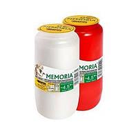 Запаска олійна Меморіа 4,5 доб /24 шт/уп W06