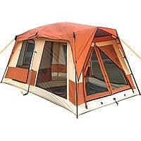 Палатка шестиместная GreenCamp GC1610
